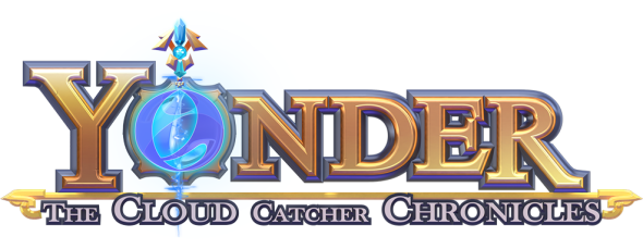 Discover Yonder: The Cloud Catcher Chronicles