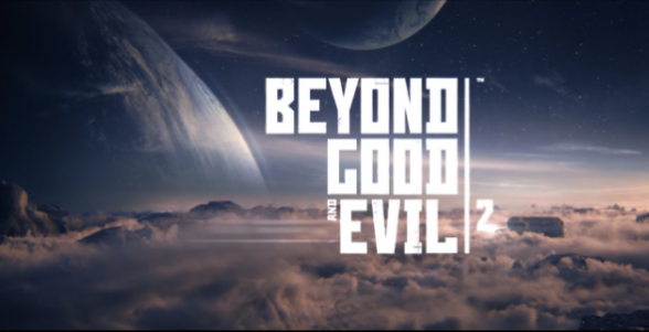 Go up and beyond with Beyond Good And Evil 2