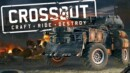 Crossout update adds new goodies