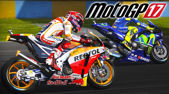 MotoGP 17 – Released today!