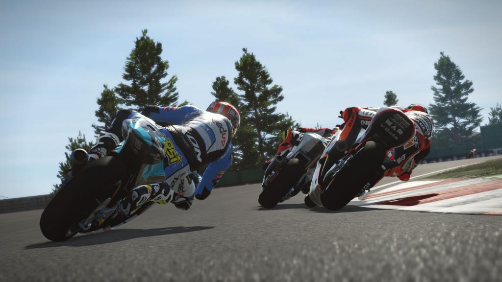 MotoGP 17 - 1