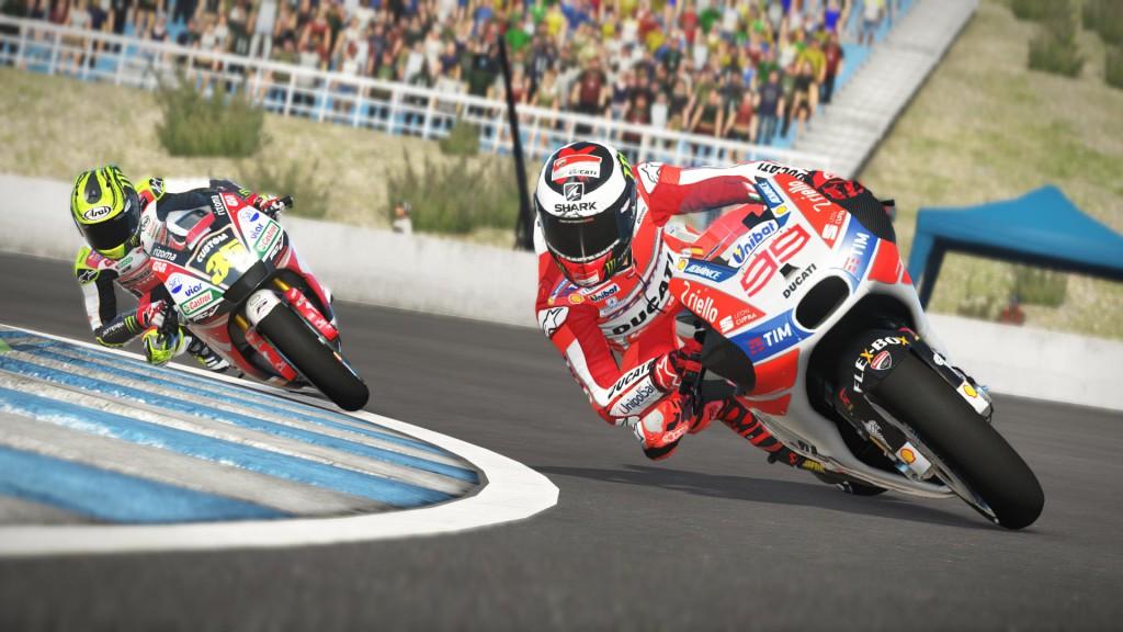 MotoGP 17 - 3