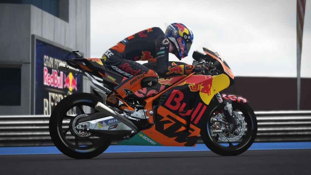 MotoGP 17 - 4