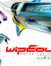 WipEout Omega Collection – released today for PS4!