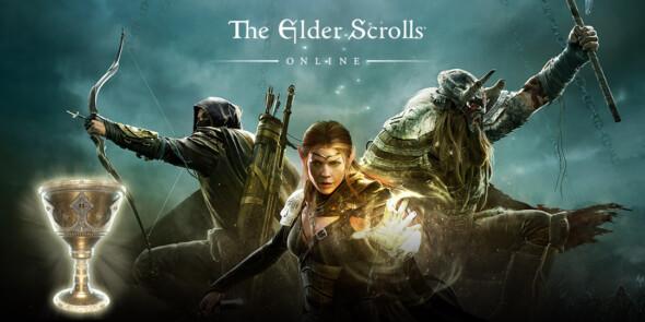 The Elder Scrolls Online – upcoming Bonus Event!