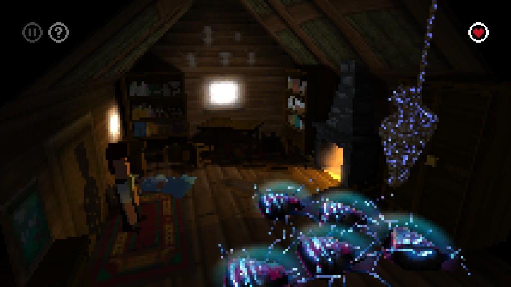 A Room Beyond screen 2