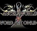 Accel World vs. Sword Art Online – release date announced