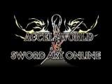Accel World VS. Sword Art Online – Review