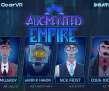 Augmented Empire – release date confirmed