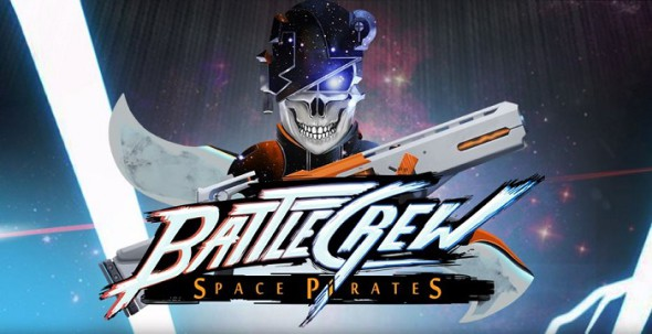 BattleCrew-Space-Pirates