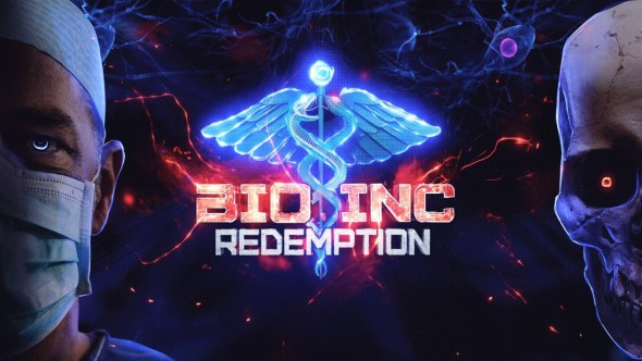 foto de 3rd-strike.com | Bio Inc. Redemption – New content available