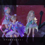 Blue Reflection 3