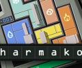 Pharmakon – Review
