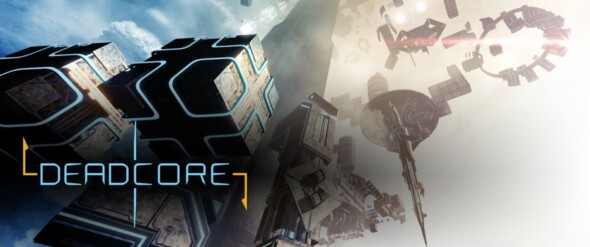 DeadCore comes to PS4 and Xbox One