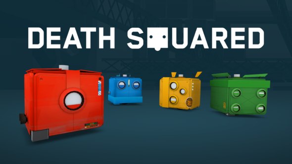 Death Squared: Time to switch it up