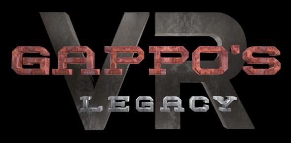 GAPPO'S LEGACY VR announced