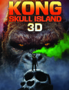 Kong: Skull Island (Blu-ray) – Movie Review