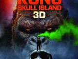 Kong: Skull Island (Blu-ray) – Movie Review