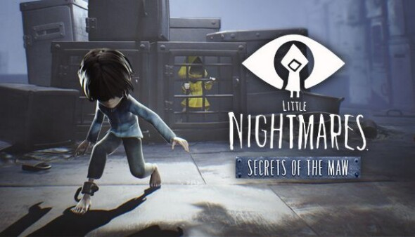Into The Depths – Little Nightmares