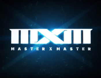 Master X Master – Review