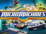 Micro Machines World Series – Review