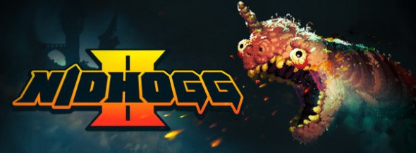Nidhogg 2 Coming to PC and PS4