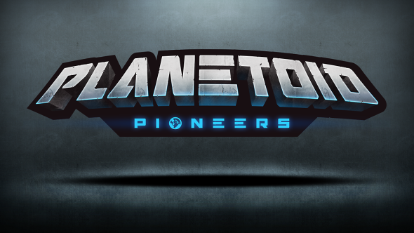Planetoid Pioneers Game-only edition early-access releases this week