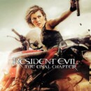 Resident Evil: The Final Chapter (Blu-ray) – Movie Review