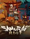 Samurai Riot comes to Steam in September 2017