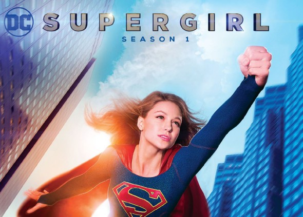 Supergirl Season 1 0