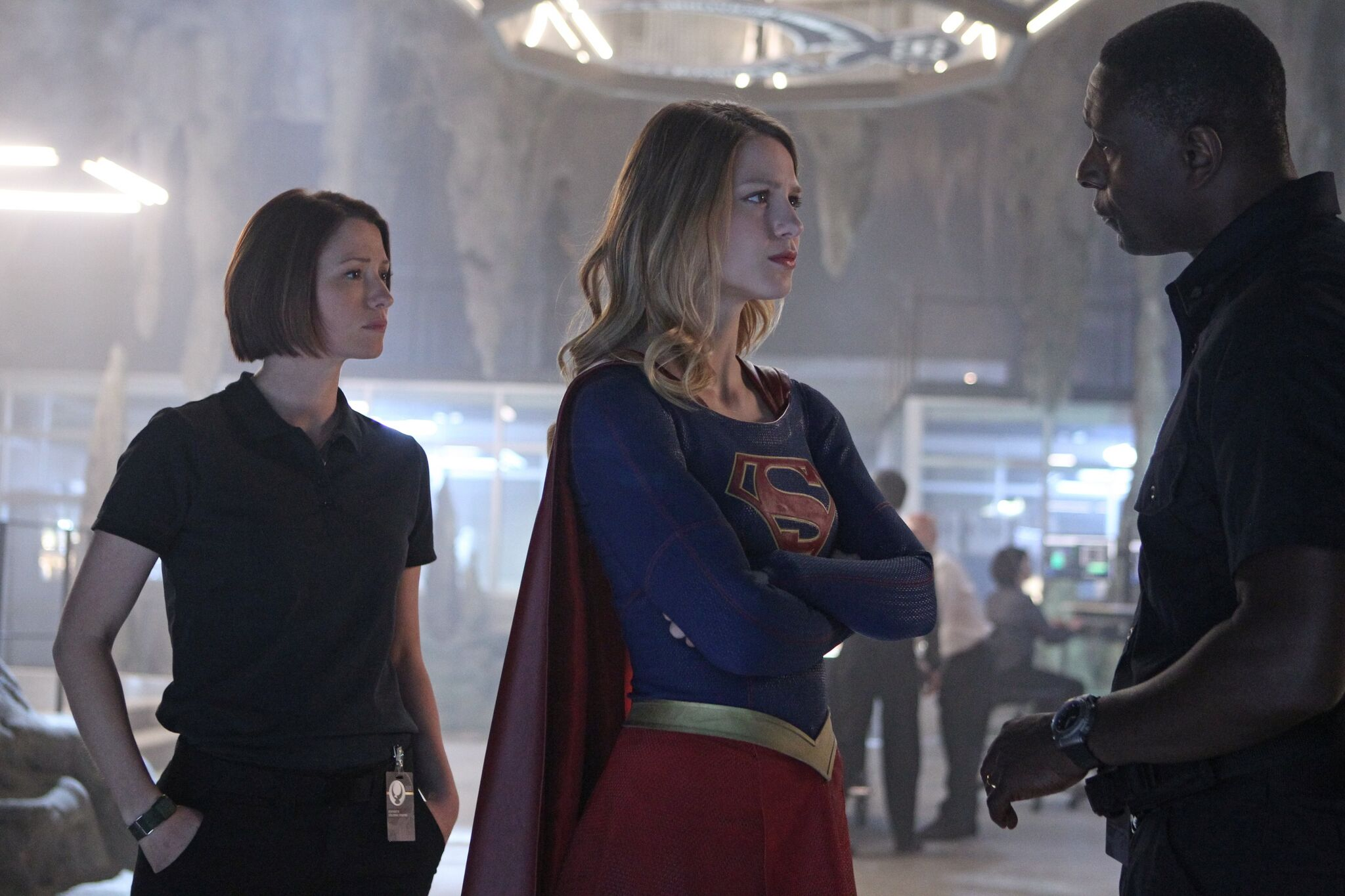 Supergirl Season 1 1