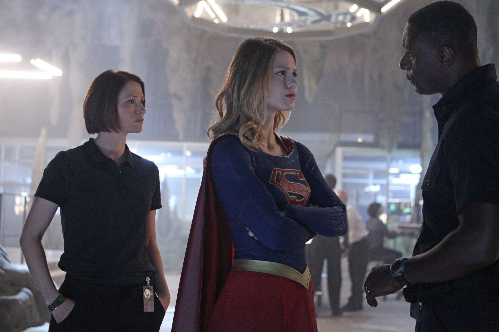 Supergirl Season 1 1