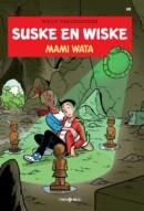Suske en Wiske #340 Mami Wata – Comic Book Review