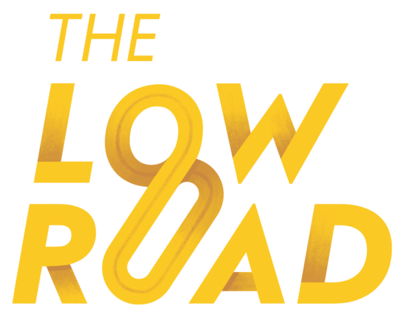 The Low Road Official Trailer
