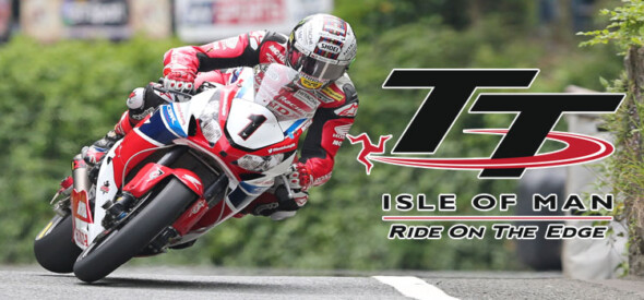 TT Isle of Man: Ride on the Edge dev diary
