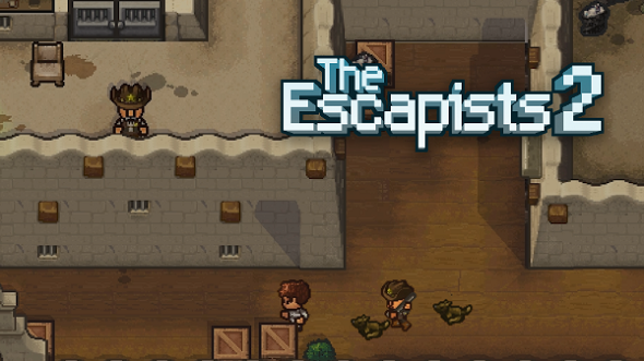 The Escapists 2 – Release date announced!