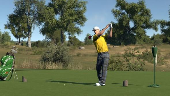 The Golf Club 2 - 01