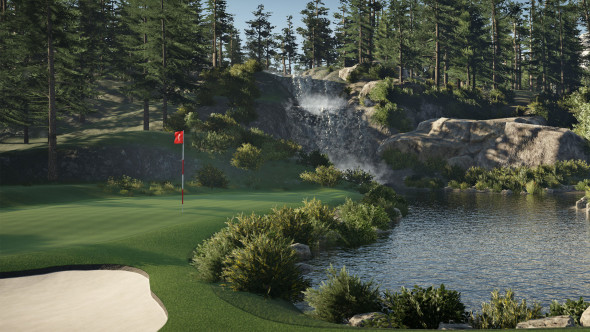 The Golf Club 2 - 02