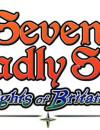Pre-launch trailer for The Seven Deadly Sins: Knights of Britannia