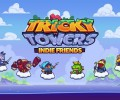 Tricky Towers – Indie Friends DLC released today!