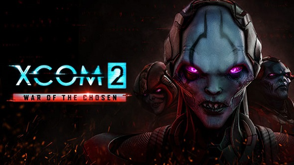 XCOM 2: War of the Chosen available on PlayStation 4 and Xbox One