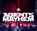 Launch trailer for Agents of Mayhem