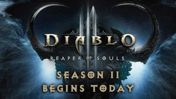 Diablo III – reviving your season!