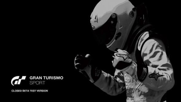 Gran Turismo Sport: Race to the finish