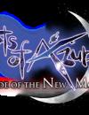 Nights of Azure 2 – Main Cast Revealed