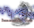 Nights of Azure 2 – Main Cast Revealed