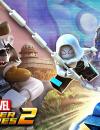 Lego Marvel Super Heroes 2: Release trailer