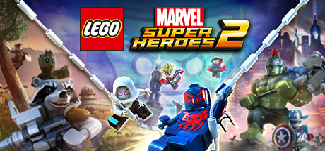 Play as the Inhumans in LEGO Marvel Super Heroes 2