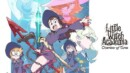 Pre-order news about Little Witch Academia
