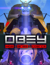 OBEY – Preview